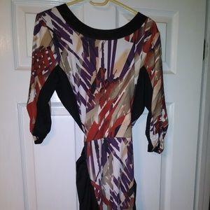 Sean John Collection Multicolor Dress